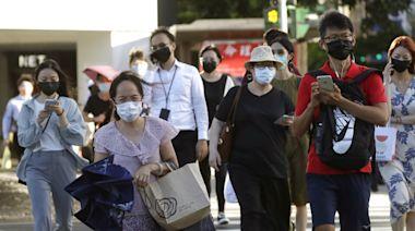 台灣增18宗本土確診 無新增死亡個案 - RTHK