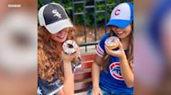 Which will you choose? Dunkin' Crosstown Series donuts