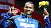 Olympic sprinter Alex Quiñónez shot dead at age 32 in Ecuador