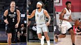 The Brooklyn Nets have built a terrifyingly deep roster shaped by veterans and youth