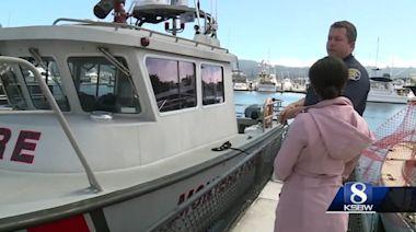 Tragic boat fire raises safety concerns