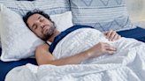 Gravity Makes One of the Best-Known Weighted Blankets—and Now Everything on the Site Is on Sale