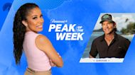 Jeff Probst Is Excited About Survivor's New Direction   Peak Of The Week (9/24/21)   Paramount+