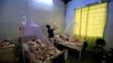 Paraguay braces for deadly Dengue fever outbreak