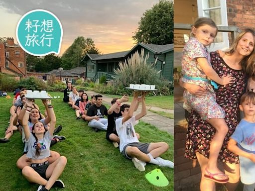 移民英國|英國暑期夏令營報名須知 親子營識朋友 學騎馬打Golf助融入 | 蘋果日報