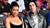 Kourtney Kardashian Celebrates Her First 'Ever' Ping Pong Game Win Against Boyfriend Travis Barker