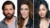 Wynonna Earp's Tim Rozon to Headline Syfy's The Surrealtor, Reunite With Schitt's Creek's Sarah Levy