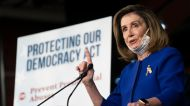 House Democrats plan new $2.4T stimulus package including unemployment aid