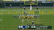 Rams vs. Packers highlights NFC Divisional Round