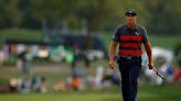 Golf-American DeChambeau wants to end dispute with Koepka, says coach