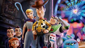 One Million Moms Outraged By 'Dangerous' Lesbians In 'Toy Story 4' | iHeartRadio