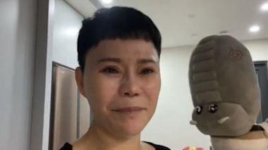 腫瘤纏身毀運動員夢!詹雅雯爆哭談東奧:台灣囝仔沒漏氣