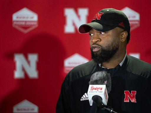 Husker secondary looks to be in good hands with Taylor-Britt, Pola-Gates impressing