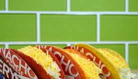 How Taco Bell's Founder Gave Us the Modern Hard Shell Taco