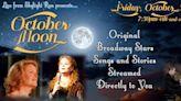 LIVE FROM SKYLIGHT RUN Begins Second Season with Carole Demas & Sarah Rice Show October 22