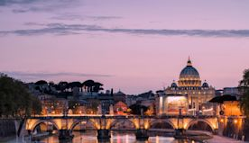 48 hours in . . . Rome, an insider guide to the home of La Dolce Vita