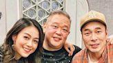 「安心事件」兩周年 許志安抵台拍劇正式復工 - 20210417 - SHOWBIZ - 明報OL網