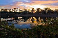 10 facts about Sacramento - fun and interesting facts
