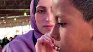 Gaza's children suffer post-conflict trauma