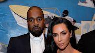 Kim Kardashian Attended Her Ex-Husband Kanye West's Album Listening Party
