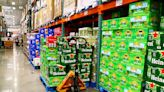 Costco is Selling This Entire Keg of Beer for Under $20 | Eat This Not That