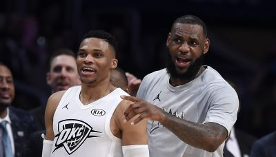 NBA/湖人三巨頭首度合體卻慘敗 詹皇:還需要時間   NBA   運動   NOWnews今日新聞