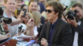Paul McCartney Is Done Signing Autographs Because It's 'Strange'