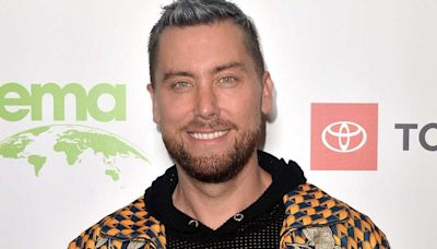 Lance Bass Says He's Spoken to Jamie Lynn Spears About Sister Britney's Legal Battle (Exclusive)
