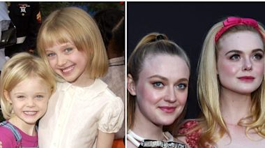 WHERE ARE THEY NOW: 15 sets of siblings who were child stars