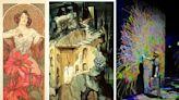 2021 必看 5 檔國際級藝術展覽推薦!