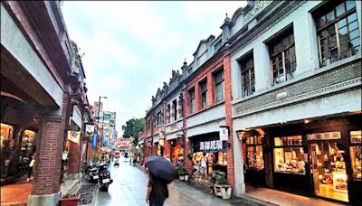 三峽老街商圈振興 推數位優惠券