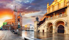 Krakow guide: Where to eat, drink, shop and stay in Poland's second city
