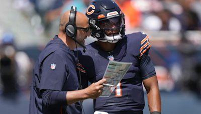 Matt Nagy Has New Update On Starting Quarterback Plan