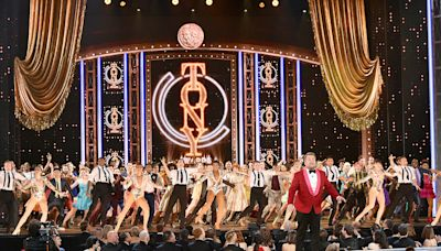 Tony Awards Live Stream: Here's How to Watch the 2021 Tonys Online