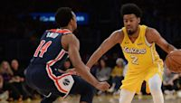 Quinn Cook dedicates NBA title to late father