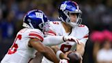 Daniel Jones good to go, Saquon Barkley and Kenny Golladay out for Giants vs. Rams