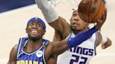 Game Rewind: Pacers 93, Kings 104 | Indiana Pacers