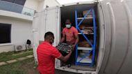 Nigerian startups digitize food supply chain