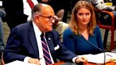 Rudy Giuliani Possibly Passing Gas At Hearing Is Subject Of Hot Debate