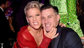 Pink Celebrates 15th Anniversary With Husband Carey Hart In Cute Instagram Tribute: 'Proud of Us'
