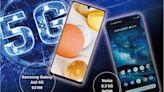 5G手機|兩款大廠5G手機中階價錢$3000至$4000可入手 高階性能一覽 - 生活 POWER-UP