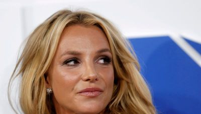 Britney Spears calls recent documentaries about her 'hypocritical'
