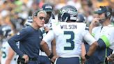 Seahawks Expected to Place QB Russell Wilson On Injured Reserve
