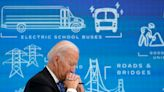 Iowa Poll: 62% of Iowans disapprove of the job Joe Biden is doing as president