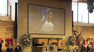 Baseball legend Hank Aaron remembered in Atlanta