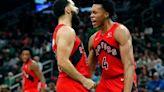 【暴龍週報】終於回家的感覺,真好 - NBA - 籃球 | 運動視界 Sports Vision