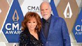 Reba McEntire and Boyfriend Rex Linn Make Their Red Carpet Debut at 2020 CMA Awards