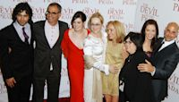 Anne Hathaway & Emily Blunt Gushed About Working With Meryl Streep In 2006 'The Devil Wears Prada' Interviews