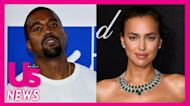 Approved! Kim Kardashian Thinks Irina Shayk Is a 'Great Fit' for Kanye West