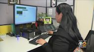 STEAM: Hospital Call Center Operator Encourages Youth To Practice Perseverance